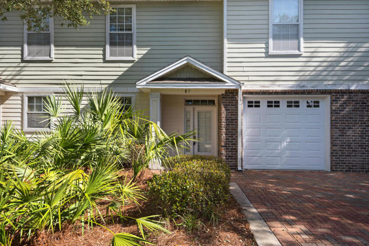 139 SIBERT AVENUE UNIT 1 - 9 DESTIN FL