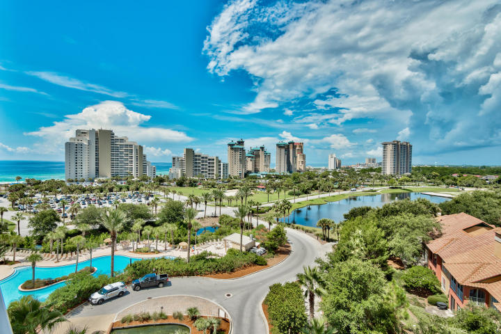 5000 SANDESTIN BLVD  S UNIT 7202/7204 MIRAMAR BEACH FL