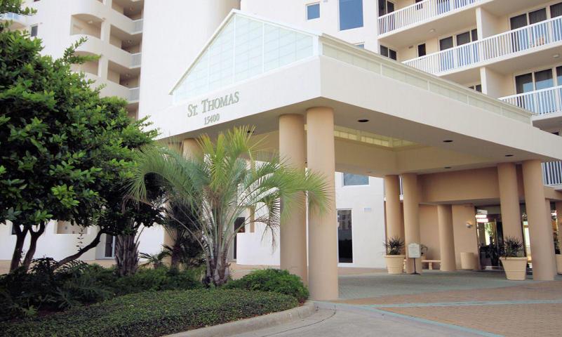 15400 EMERALD COAST PARKWAY UNIT 208 DESTIN FL