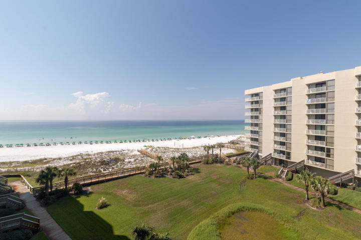 114 MAINSAIL DRIVE UNIT 157 MIRAMAR BEACH FL