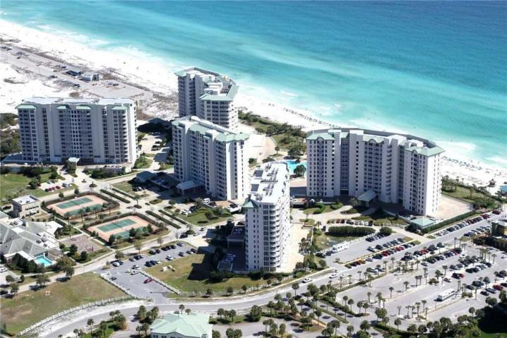 15100 EMERALD COAST PKWY PARKWAY UNIT 205 DESTIN FL