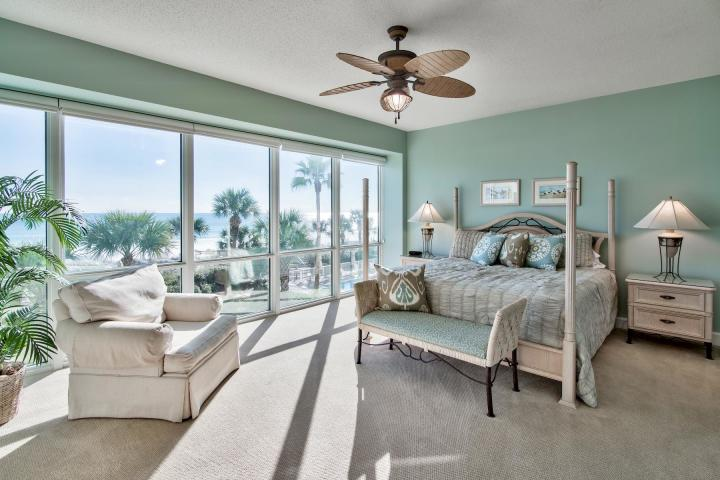 720 GULF SHORE DRIVE UNIT 203 DESTIN FL
