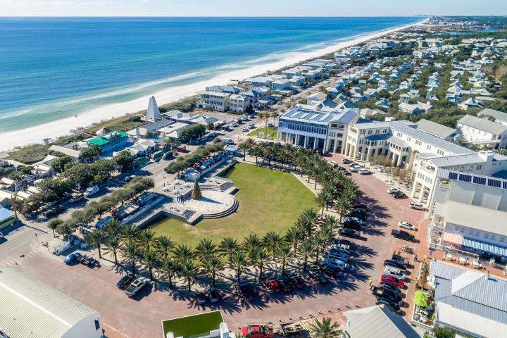 25 CENTRAL SQUARE UNIT 306 SANTA ROSA BEACH FL