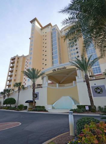 124 MIRACLE STRIP PARKWAY SW UNIT 1501 FORT WALTON BEACH FL