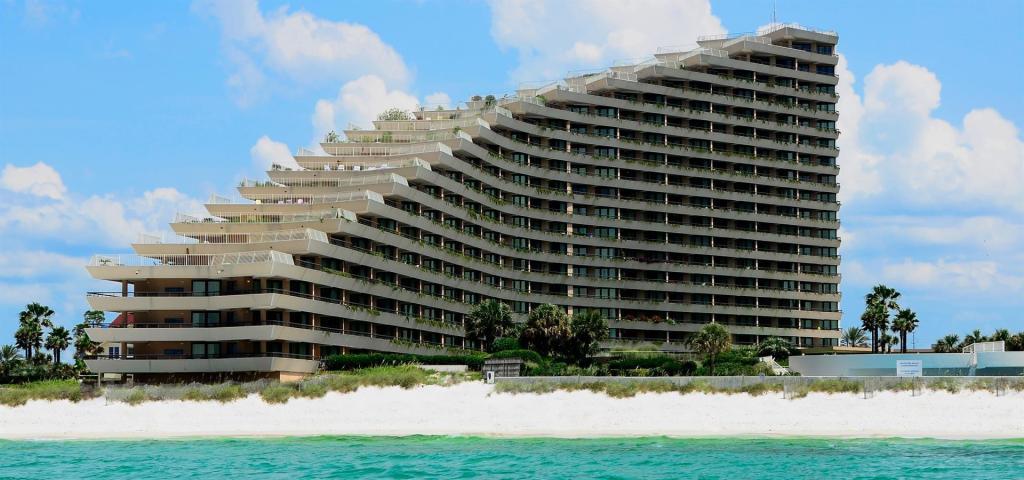 291 SCENIC GULF DRIVE UNIT 1100 MIRAMAR BEACH FL