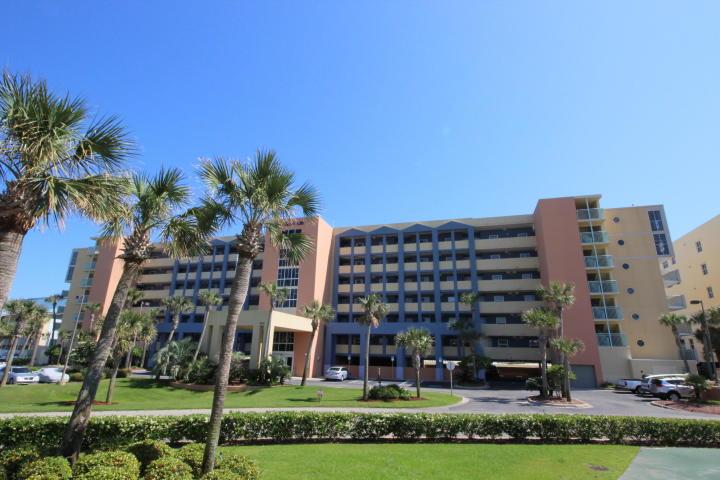 866 SANTA ROSA BOULEVARD UNIT 114 FORT WALTON BEACH FL