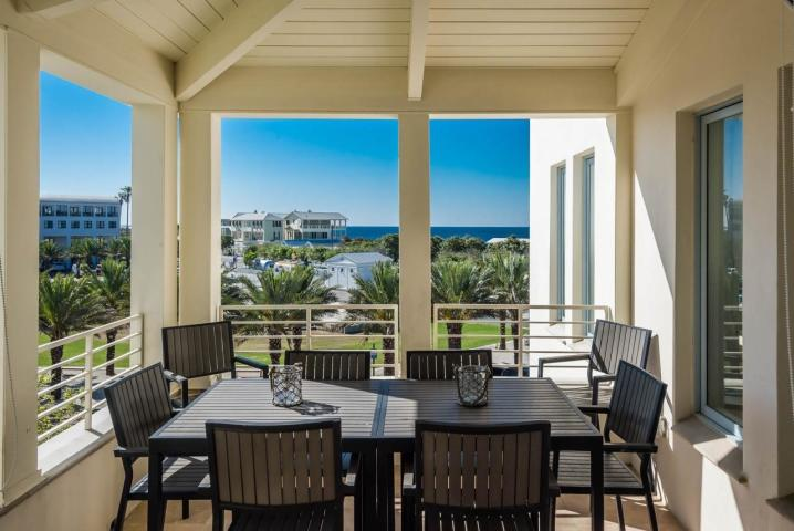 45 CENTRAL SQUARE UNIT B2 SANTA ROSA BEACH FL