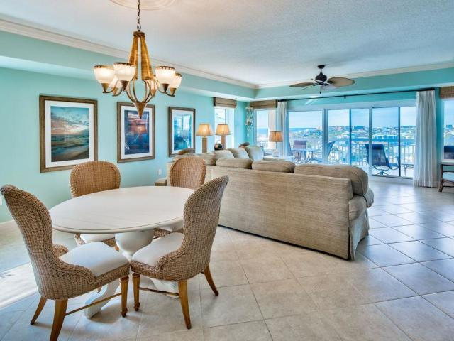 725 GULF SHORE DRIVE UNIT 401B DESTIN FL