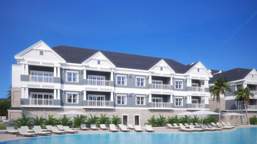 XXX HENDERSON RESORT WAY UNIT 2201 DESTIN FL