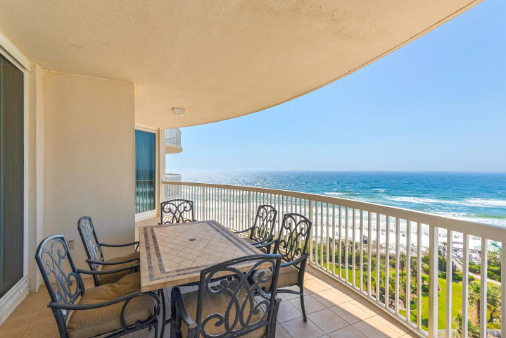 15400 EMERALD COAST PARKWAY UNIT 1008 DESTIN FL