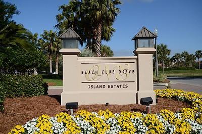 1 BEACH CLUB DRIVE UNIT 405 MIRAMAR BEACH FL