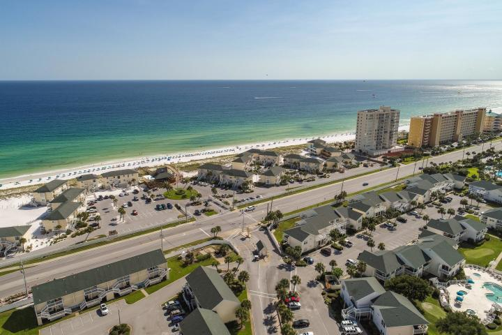 775 GULF SHORE DRIVE UNIT 35 DESTIN FL