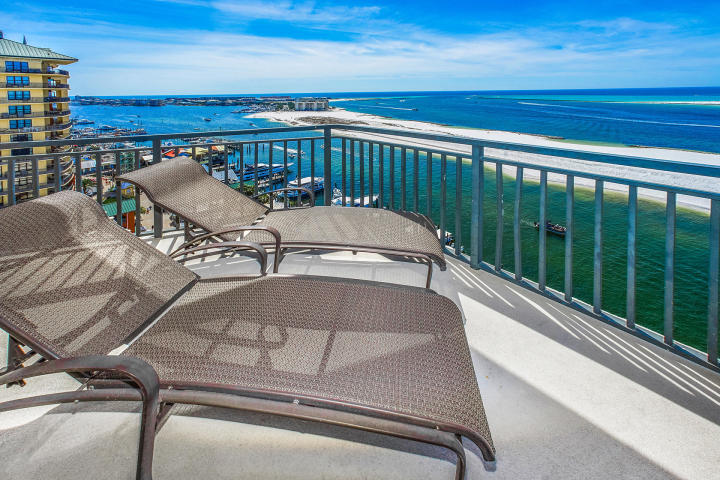10 HARBOR BOULEVARD UNIT W1125 DESTIN FL