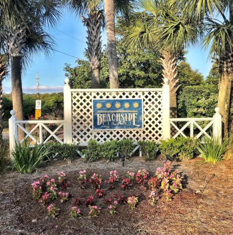 11 BEACHSIDE DRIVE UNIT 913 SANTA ROSA BEACH FL