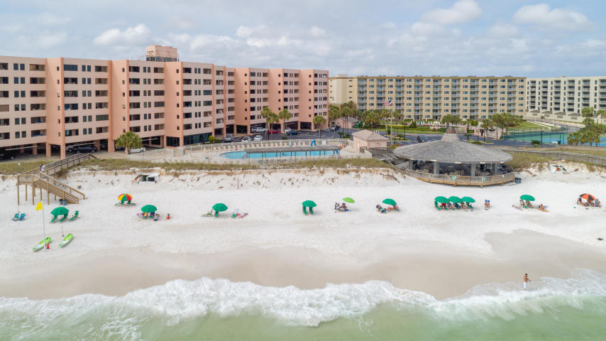 500 GULF SHORE DRIVE UNIT 308B DESTIN FL