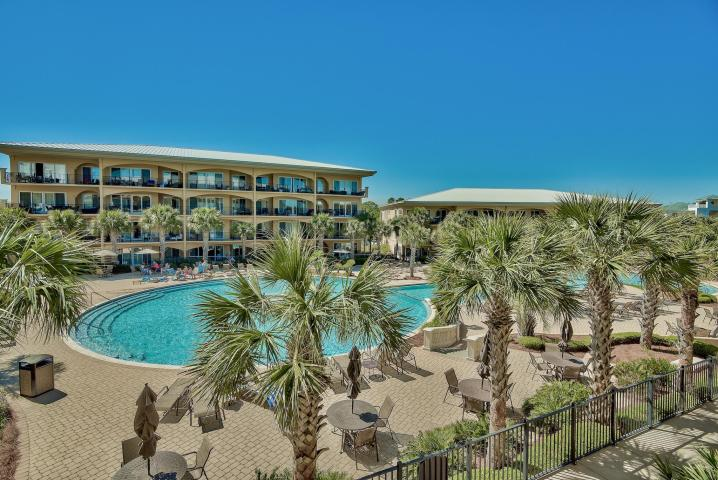 2421 COUNTY HWY 30A  W UNIT D203 SANTA ROSA BEACH FL