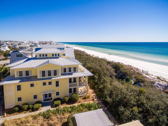 1848 CO HIGHWAY 30-A  E UNIT 20 SANTA ROSA BEACH FL