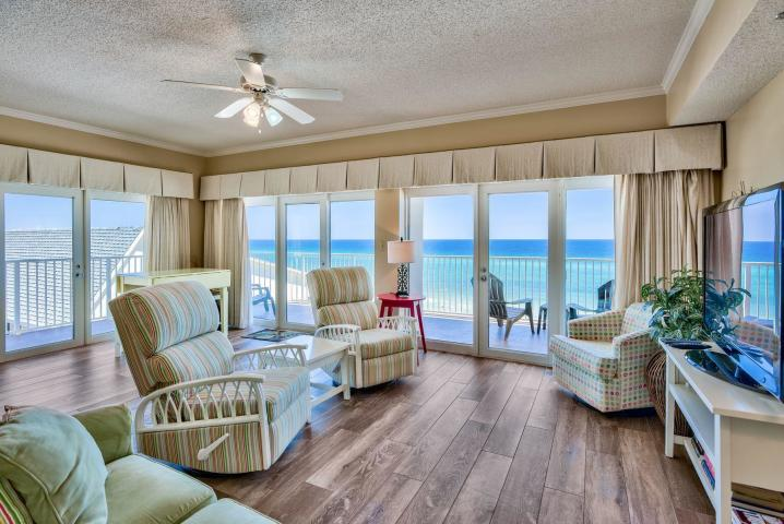 3668 CO HIGHWAY 30A  E UNIT 401 SANTA ROSA BEACH FL