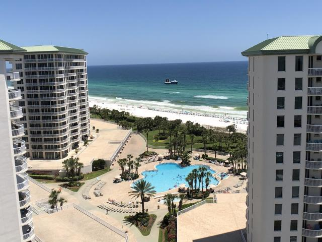15100 EMERALD COAST PARKWAY UNIT PH1 DESTIN FL