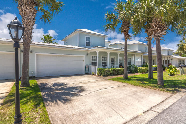53 BATCHELORS BUTTON DRIVE UNIT 2 MIRAMAR BEACH FL