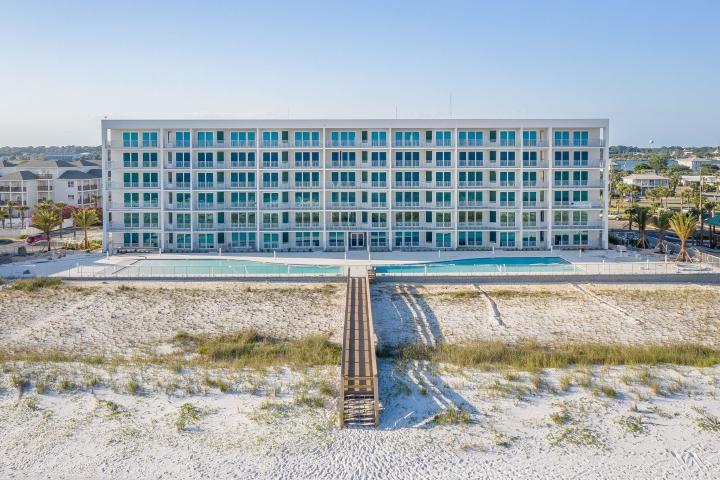 858 SCALLOP COURT UNIT 207 FORT WALTON BEACH FL