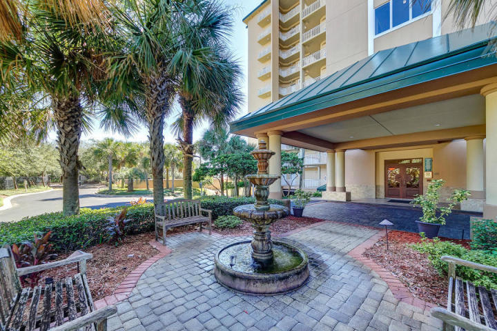 662 HARBOR BOULEVARD E UNIT 650 DESTIN FL