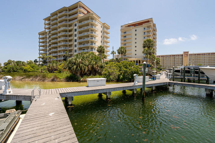 725 GULF SHORE DRIVE UNIT 303B DESTIN FL