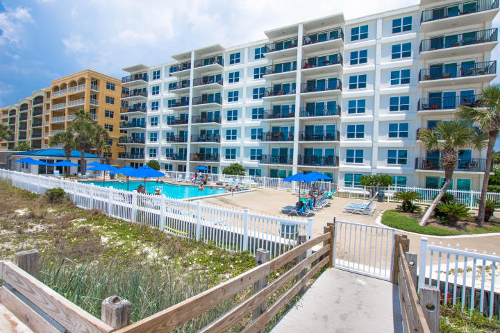 1114 SANTA ROSA BOULEVARD UNIT 512 FORT WALTON BEACH FL