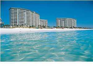 15200 EMERALD COAST PARKWAY UNIT 204 DESTIN FL