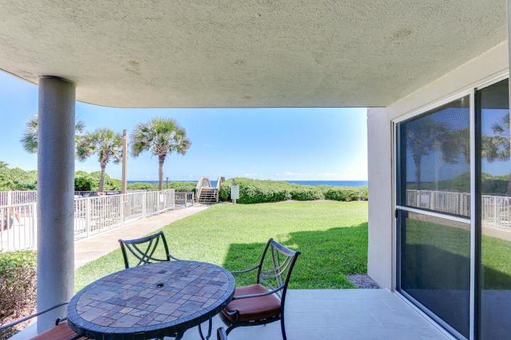 8600 CO HIGHWAY 30-A  E UNIT 110 INLET BEACH FL