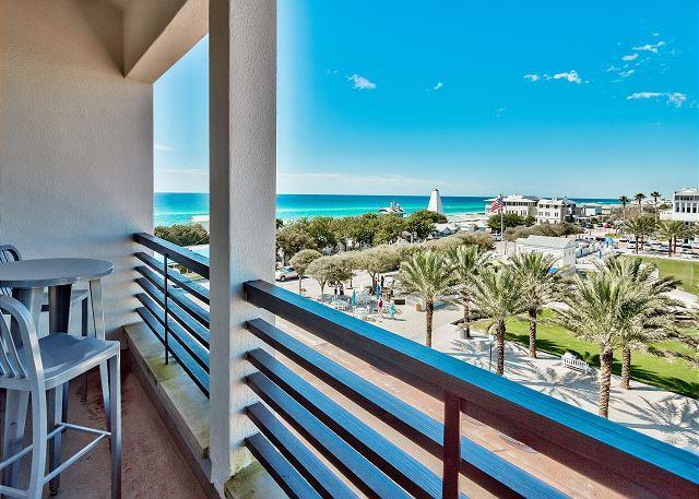 121 CENTRAL SQUARE UNIT 3 SANTA ROSA BEACH FL