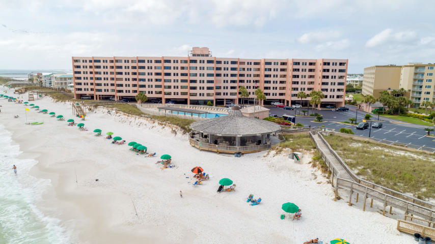 500 GULF SHORE DRIVE UNIT 118B DESTIN FL