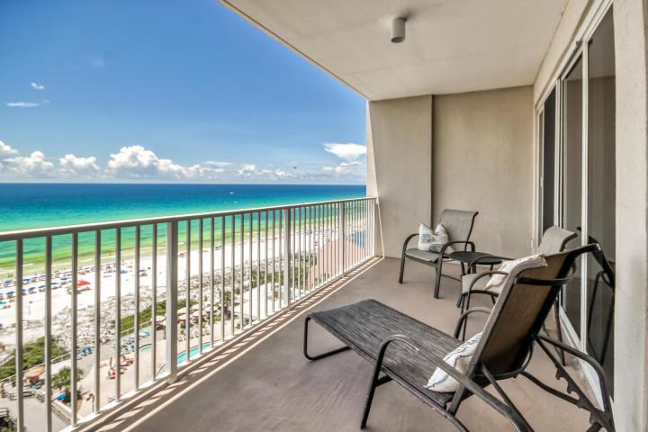 550 TOPSL BEACH BOULEVARD UNIT 901 MIRAMAR BEACH FL