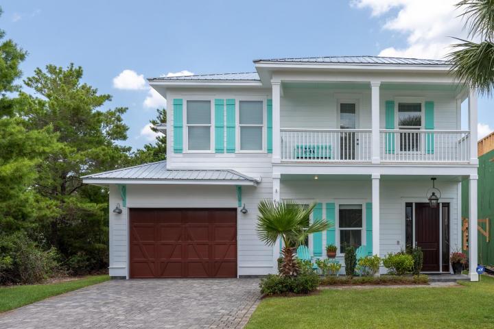 48 RUTH STREET MIRAMAR BEACH FL