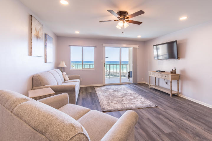 510 GULF SHORE DRIVE UNIT 409 DESTIN FL