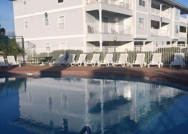 11 BEACHSIDE DRIVE UNIT 731 SANTA ROSA BEACH FL