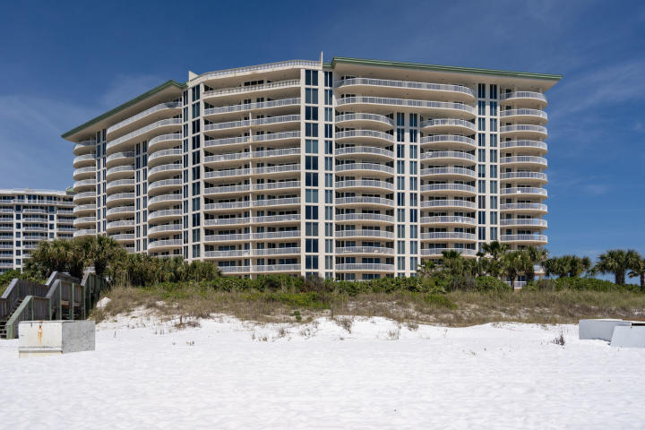 15400 EMERALD COAST PARKWAY UNIT 408 DESTIN FL