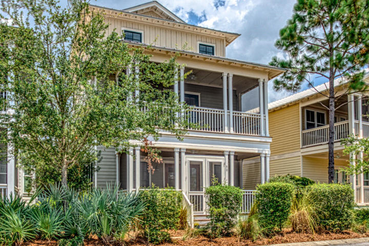 50 CINNAMON FERN LANE SANTA ROSA BEACH FL