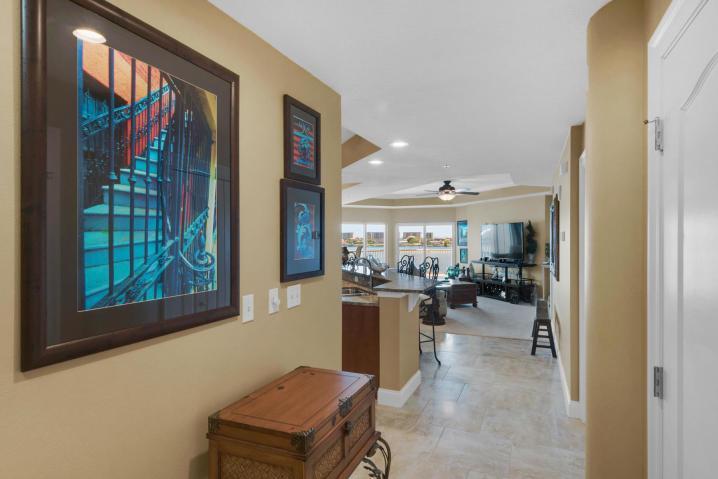 124 MIRACLE STRIP PARKWAY SW UNIT 401 FORT WALTON BEACH FL