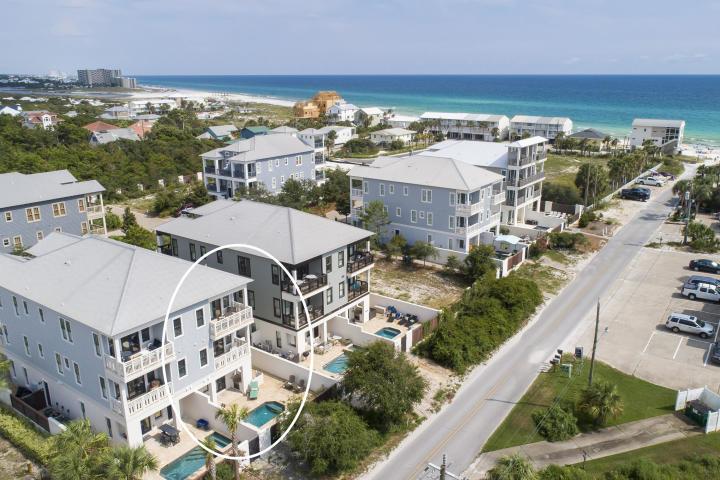 32 PARK PLACE AVENUE E UNIT 102 INLET BEACH FL