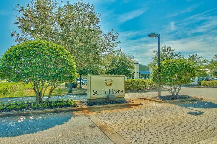 110 SOUTH HAVEN CIRCLE UNIT 20 SANTA ROSA BEACH FL