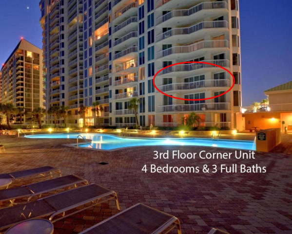 1050 HIGHWAY 98 UNIT 301 DESTIN FL
