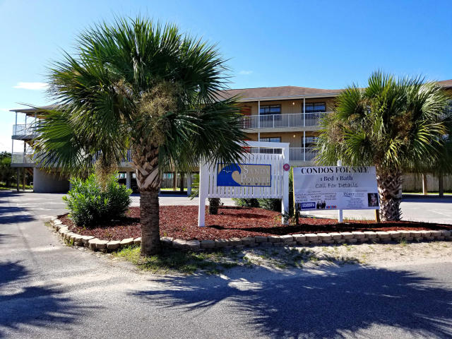 312 BREAM AVENUE UNIT 104 FORT WALTON BEACH FL