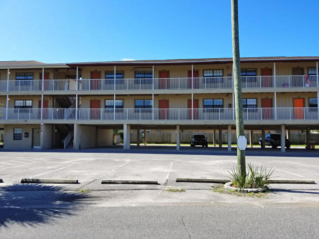 312 BREAM AVENUE UNIT 204 FORT WALTON BEACH FL