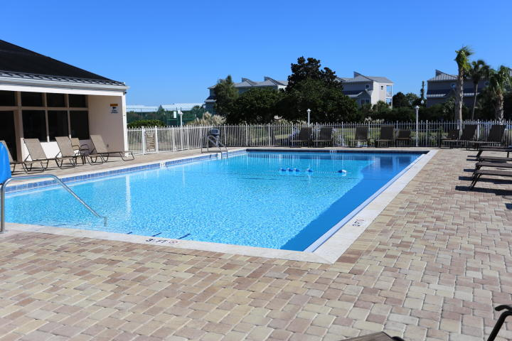 3655 SCENIC HIGHWAY 98 UNIT B 204 DESTIN FL