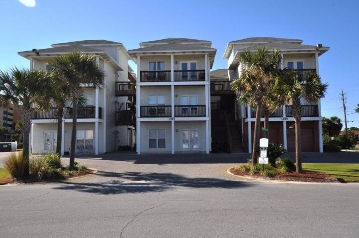 1995 DEVMOR COURT UNIT 5C FORT WALTON BEACH FL