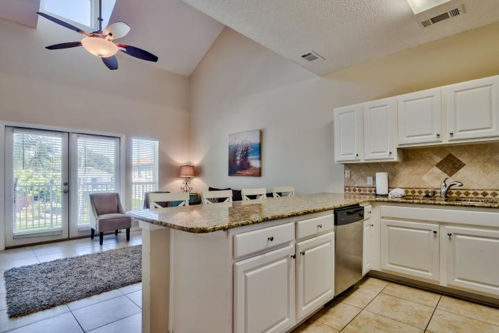 71 WOODWARD STREET UNIT 221 DESTIN FL