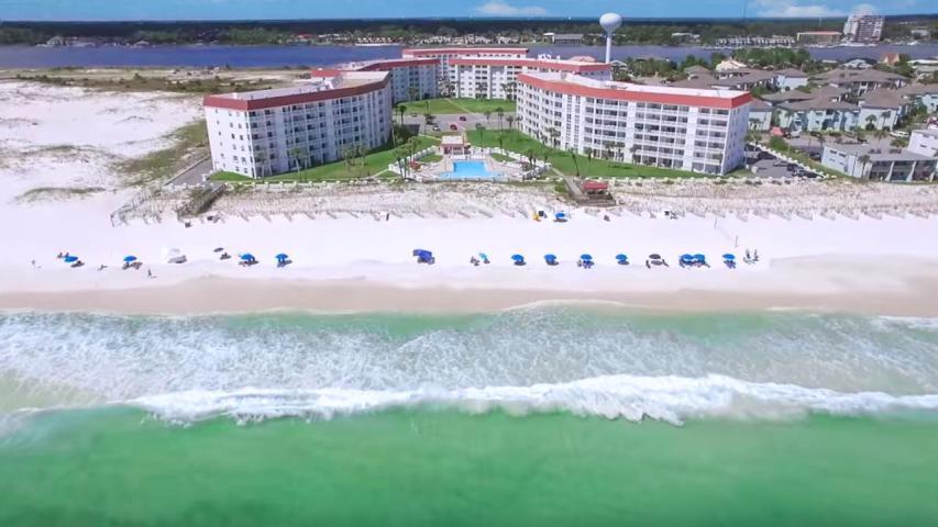909 SANTA ROSA BOULEVARD UNIT 327 FORT WALTON BEACH FL