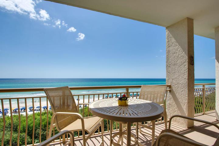 10254 CO HIGHWAY 30-A  E UNIT 25W INLET BEACH FL
