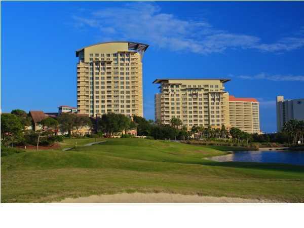 5000 SANDESTIN BOULEVARD UNIT 7801/03 MIRAMAR BEACH FL